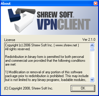 shrew-soft-vpn-client